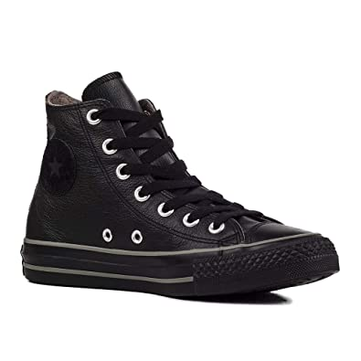 Converse Schuhe Chucks 125565C CT All Star Hi Black EUR 36,5