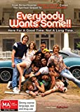 Everybody Wants Some!! | NON-USA Format | PAL | Region 4 Import - Australia