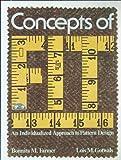 Concepts of Fit, Bonnita M. Farmer and Lois M. Gotwals, 002336260X