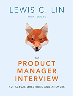 Amazon com: Cracking the PM Interview: How to Land a Product Manager