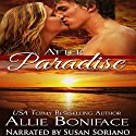 After Paradise Audiobook by Allie Boniface Narrated by Susan Soriano