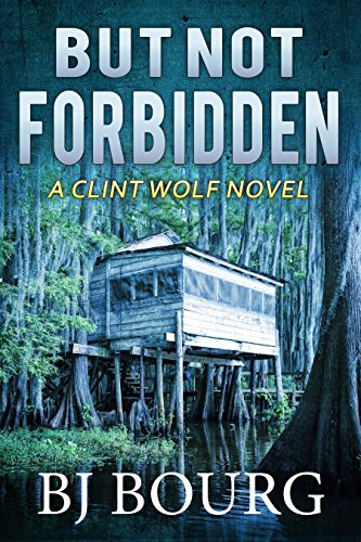 But Not Forbidden Clint Mystery ebook product image