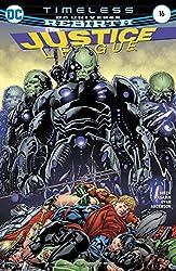 Justice League (2016-) #16