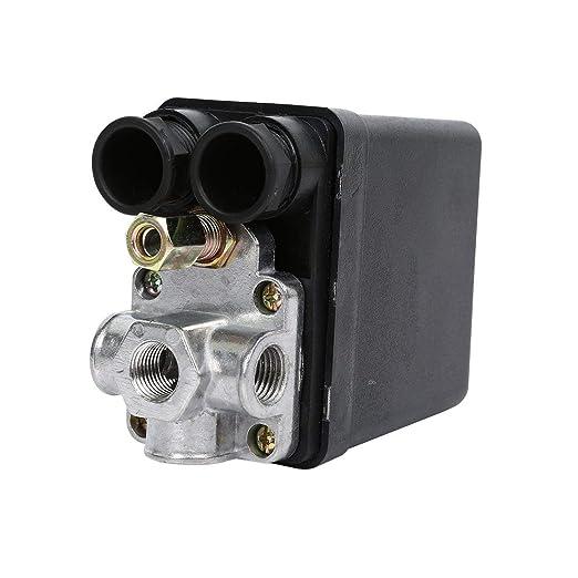 Válvula de ajuste del presostato del Compresor de aire ...