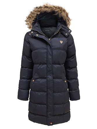 78b93d100 Amazon.com  Shelikes Unisex Kids Boys Girls Winter Padded Coat ...