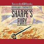 Sharpe's Fury: Richard Sharpe and the Battle of Barrosa, March 1811 | Bernard Cornwell