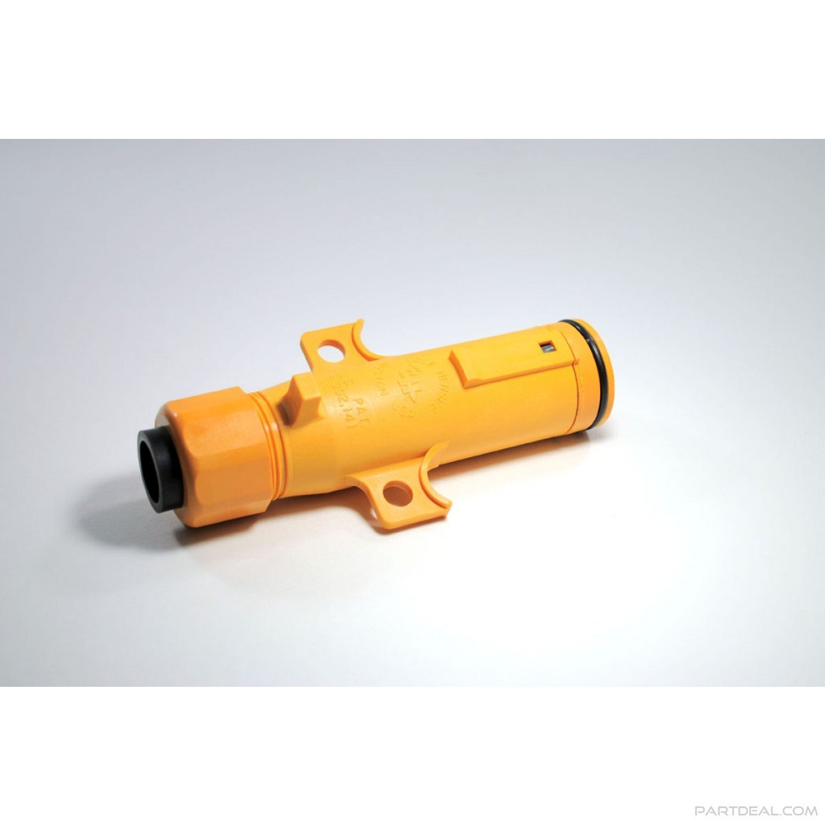 Cole Hersee 12301-BX 13 Pole Connector Plug
