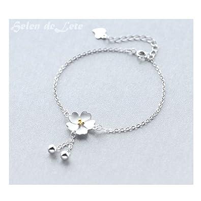 Helen de Lete Fashion DNA 925 Sterling Silver Drop Earrings nDYS1X1