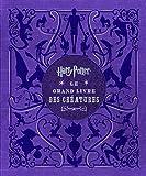 vignette de 'Harry Potter, le grand livre des créatures'