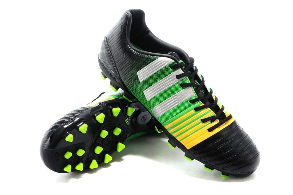 FRANK Schuhe Herren Fußball Stiefel Fußball nitrocharge 3.0 AG II