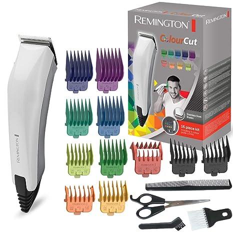 Tondeuse cheveux remington