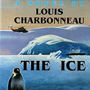 The Ice Audiobook