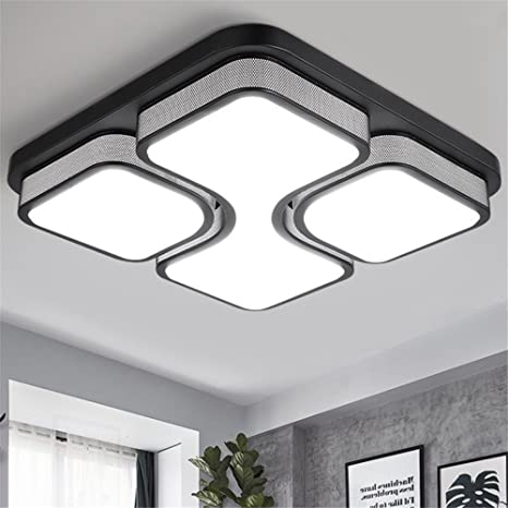Plafonnier Led Modern Ceiling Light Luminaire Lamparas De Techo ...