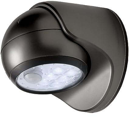 Amazon.com: LIGHT IT by Fulcrum Luz LED para entrada con ...