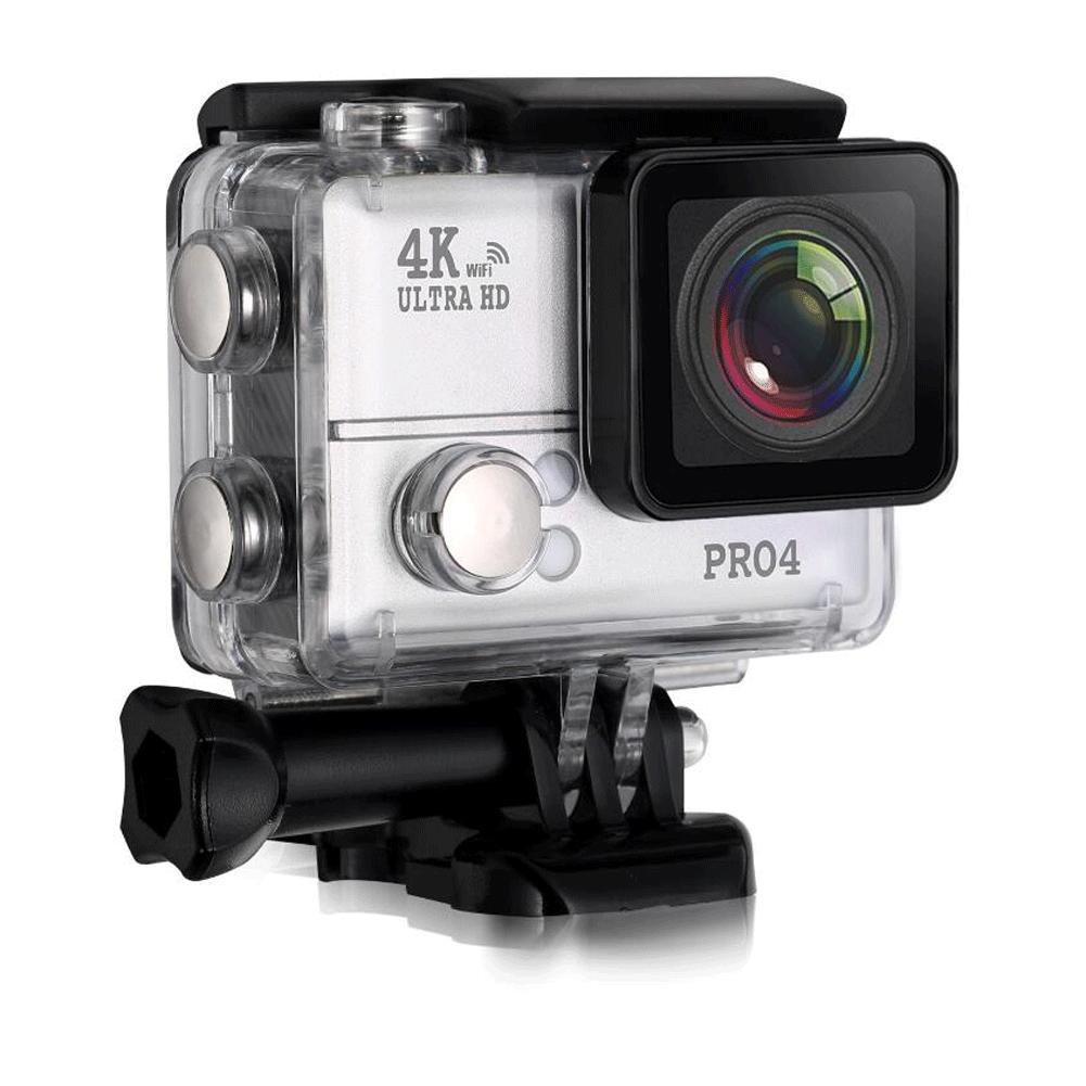 Bewegungskamera 4K HD Bewegungskamera Wi-Fi App Fern HD Vision