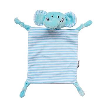 Amazon.com: inchant manta de seguridad juguete – Suaves de ...