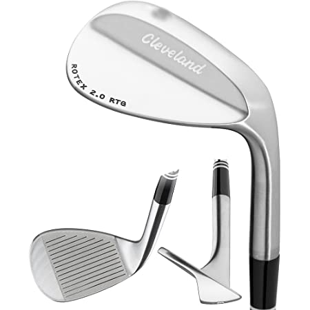 Cleveland 588 RTX 2.0 RTG Wide Sole Wedge