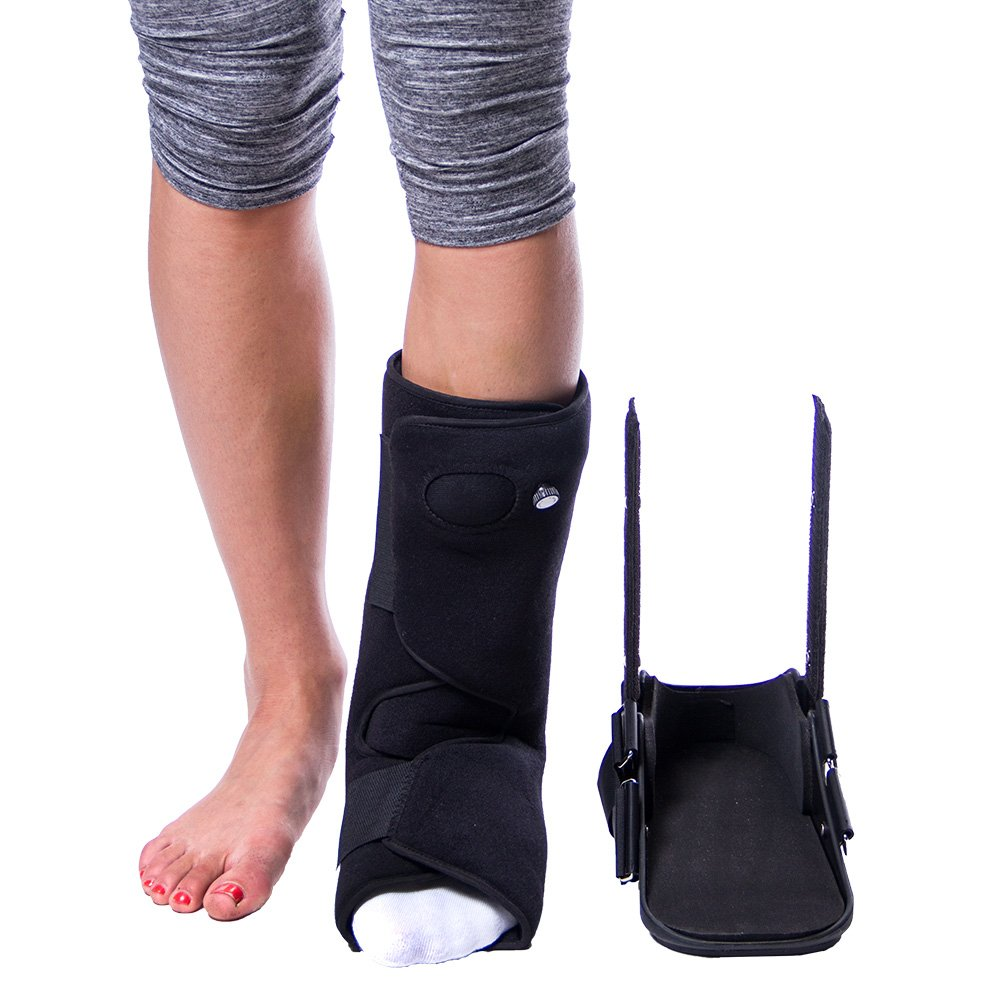 Amazon com: Short Metatarsal Stress Fracture Air Boot Foot