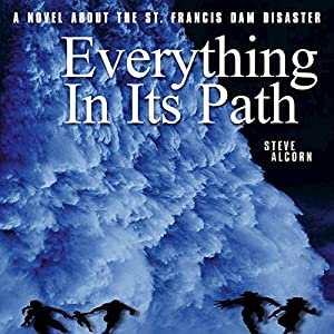 Everything in its Path Audiobook