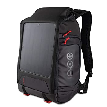 Voltaic Array Rapid Solar Backpack