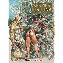 Druuna - Tome 02 : Creatura - Carnivora (French Edition)
