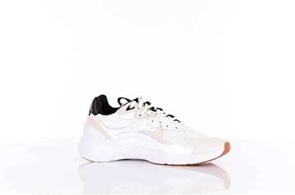 Luxury Fashion | Alexander Mcqueen Hombre 544903R2563BIANCO Blanco Zapatillas | Temporada Outlet: Amazon.es: Zapatos y complementos