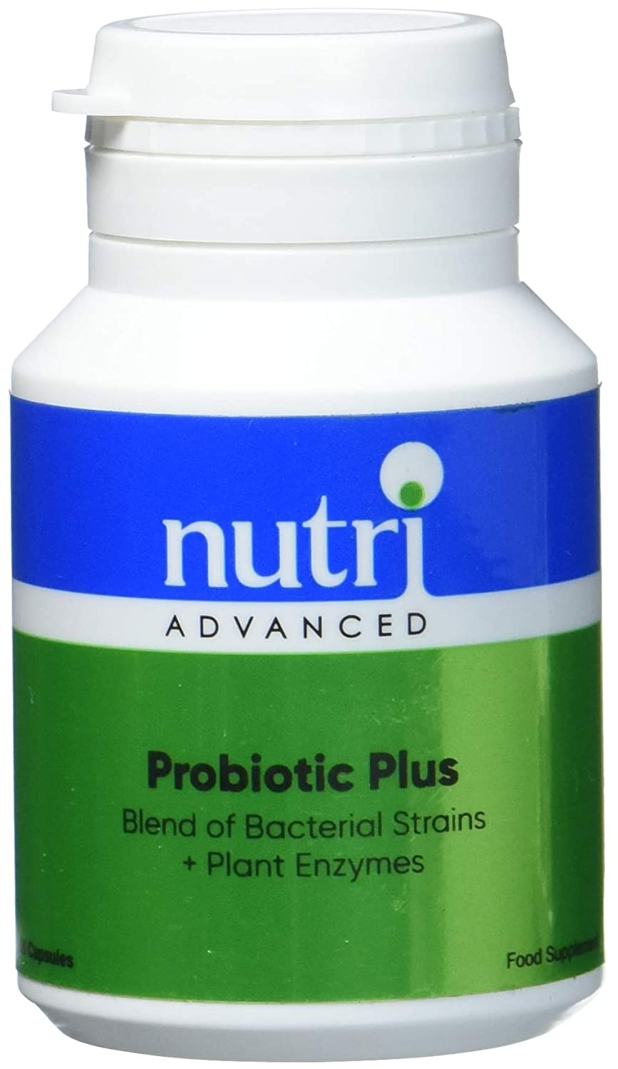 PROBIOTIC PLUS: Amazon.es: Salud y cuidado personal