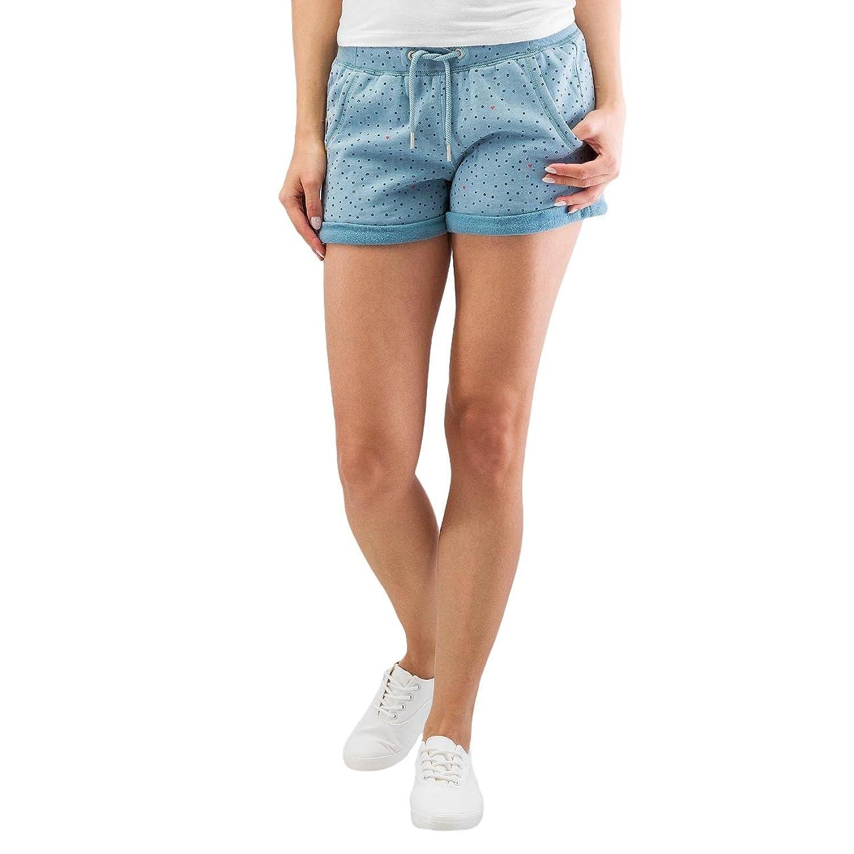 Mejor Dots Norah Pantalón Cortos Diaz Ragwear Mujeres Pantalones ImgY6f7yvb