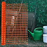Houseables Dog Fence, Garden Fencing, 4' x