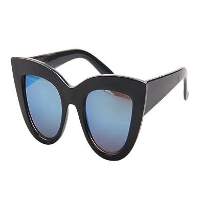 ba24ab2238 Sunglasses women Accessories CatEye Style 2017 Brand Designer Fashion  Shades black plastic UV400 Sun Glasses oculos