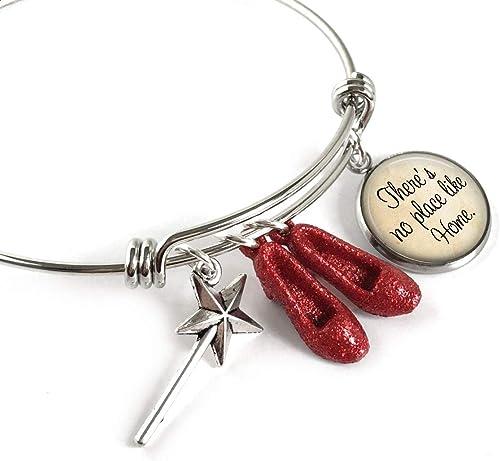 Delight Jewelry Nurse Caduceus You are My Sun Moon Stars Bangle Bracelet