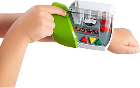 Disney GDP79 Pixar Story 4 Buzz Lightyear Wrist Communicator