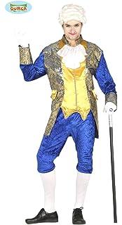 dressforfun Disfraz Noble Veneciano | Pantalones cómodos y ...