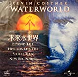Waterworld (1995) By UNIVERSAL Version VCD~In English w/ Chinese Subtitles ~Imported From Hong Kong~