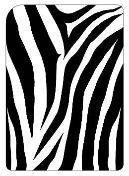 TASSIMO Designfolie Zebra - passend für TAS 40/42/65/85