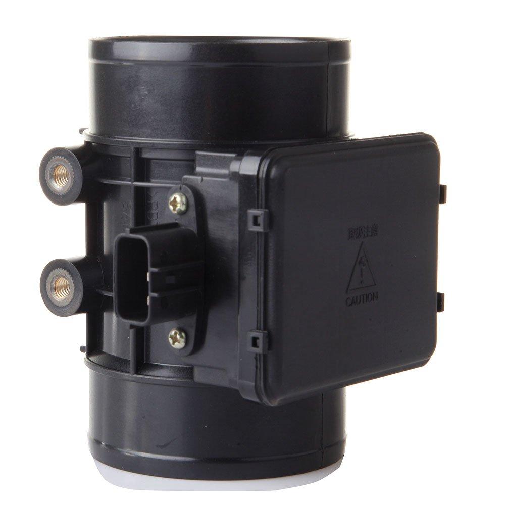 SCITOO Mass Air Flow Sensor Meter MAF 839922 SU5125 Fit Geo Tracker 1.6L 1992-1997 Suzuki Sidekick 1.6L 1992-1998