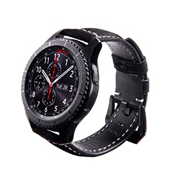 Amazon.com: Sunshinehomely for Samsung Gear S3 Smart Watch ...