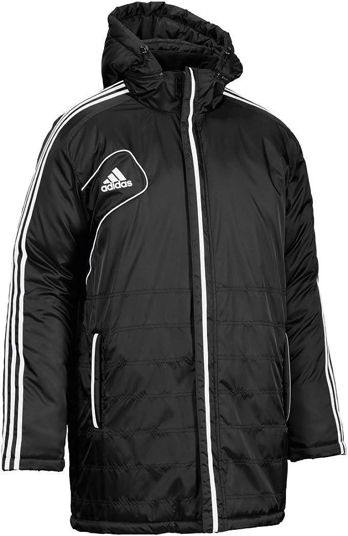 adidas Herren Jacke Condivo 12 Winterjacke, blackwhite, 11