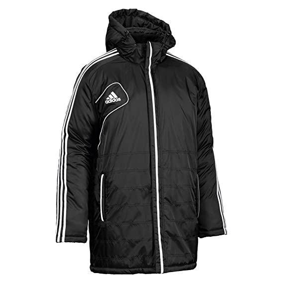adidas Condivo 14 Stadium Jacket BlackWhite