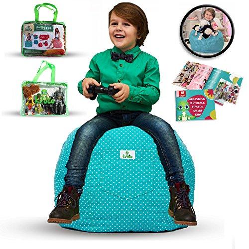 Stuffing Bean Bag Toys - 3