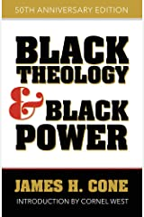 Black Theology and Black Power Paperback