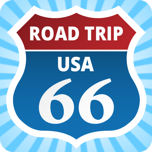 Road Trip USA - A Classic Hidden Object Game - Road Support