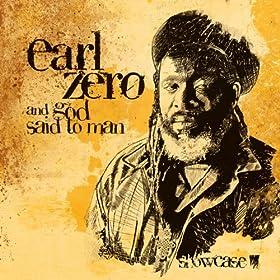 Reggae Legend EARL ZERO