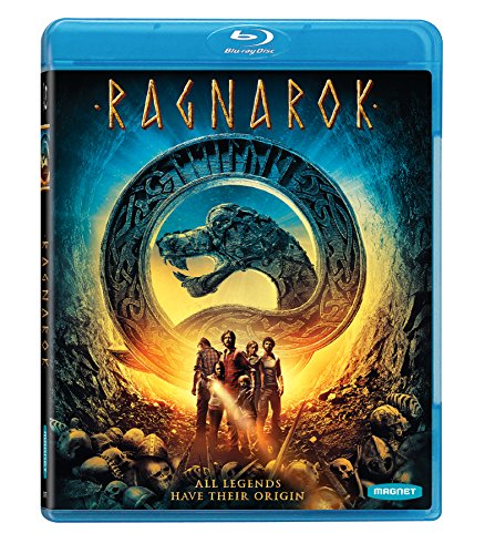 Ragnarok [Blu-ray] ()