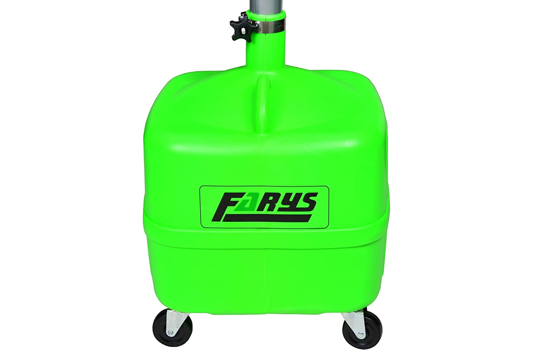 /Ölauffangger/ät 35L /Ölauffangwagen /Ölauffangrollwagen /Ölauffangbeh/älter Farys
