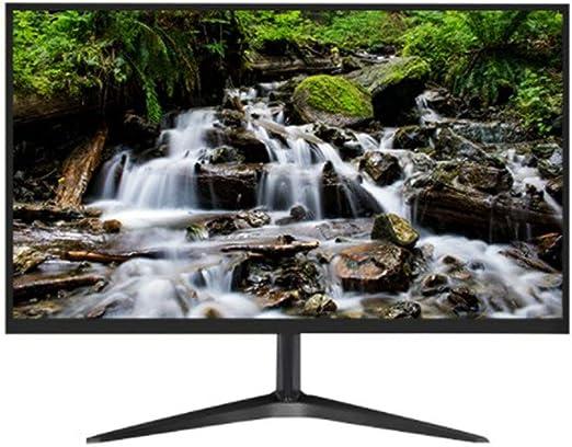N / A Monitor LCD Ultradelgado Full HD De 19 Pulgadas, 1366 * 768 hasta 60Hz, Monitor De Juegos para Deportes Electrónicos, 2 Ms, Pantalla Estable De Monitor De Computadora (HDMI VGA): Amazon.es: Hogar