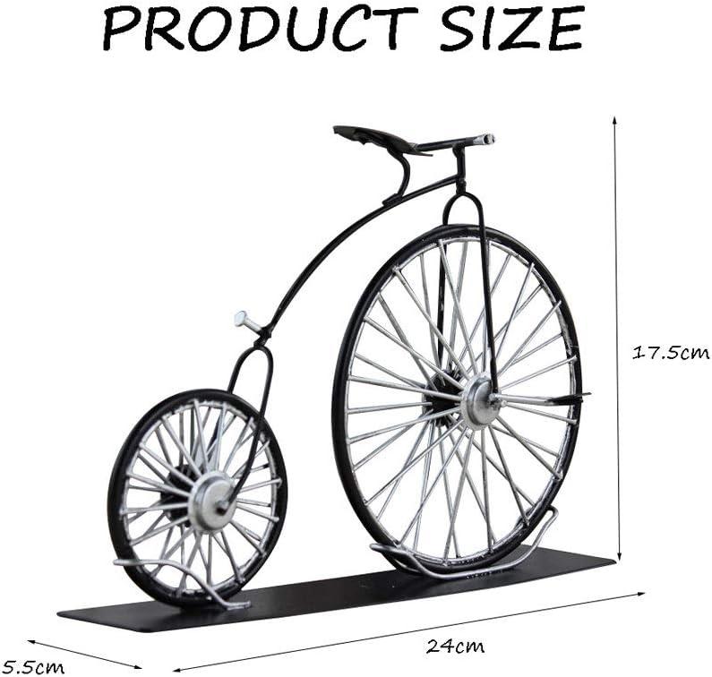 Manualidades de metal, accesorios para modelos de bicicletas ...