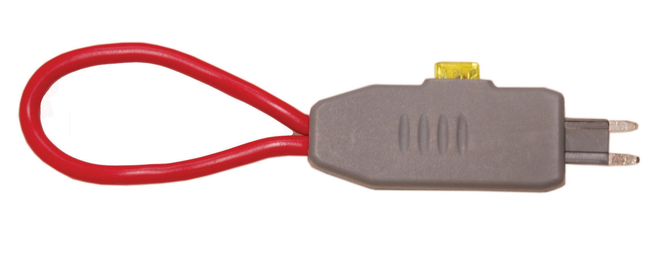 Electronic Specialties ESI 307M Fuse Buddy Mini Current Loop