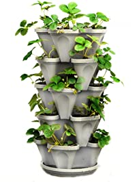 Gardening Pots, Planters & Accessories | Amazon.com