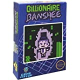 Billionaire Banshee by Breaking Games